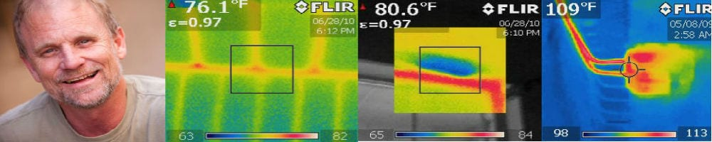 Free Inferred Thermal imaging