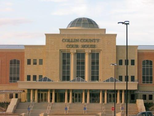McKinney Court House